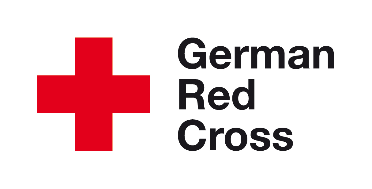 german red cross logo